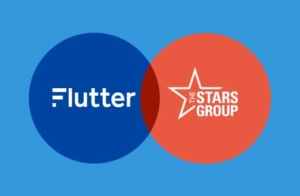 tsg and flutter decide to Merger