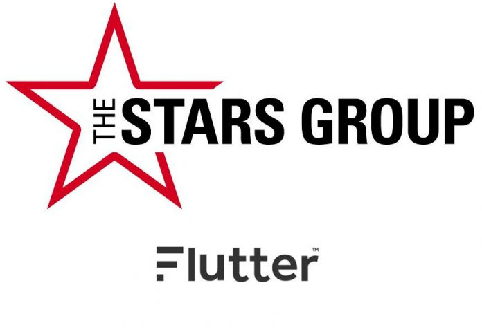 tsg and flutter merger